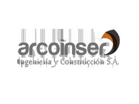 ARCOINSER Ingeniería y Construccion S.A.